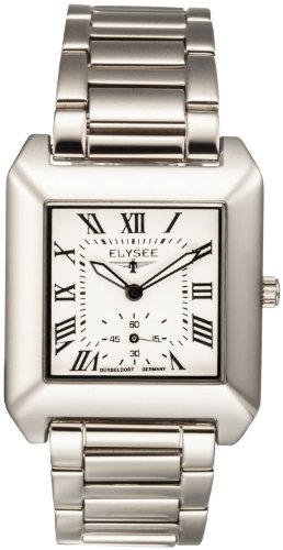 Elysee Women's Quartz Watch 28430 with Metal Strap
