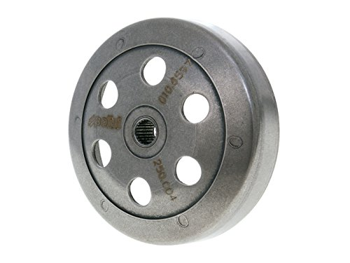 Preisvergleich Produktbild Kupplungsglocke Polini Speed Bell 107mm für SYM (Sanyang) Pure 50