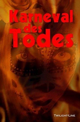 Karneval des Todes (Anna Halloween Maria)