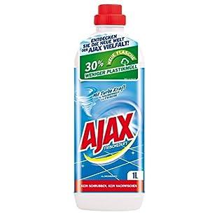 Ajax Allzweckreiniger Frischeduft 1 Liter