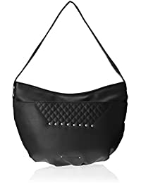 Caprese Women's Handbag (Black)