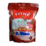 Fitne Thai Herbal Slimming Original Instant Tea 40 Tea Bags. by N/A