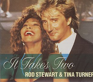 Ext Rod (It takes two (Ext. Remix, 1990, & Tina Turner))