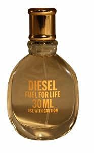 Fuel For Life pour Elle Eau de Parfum Vaporisateur 30 ml
