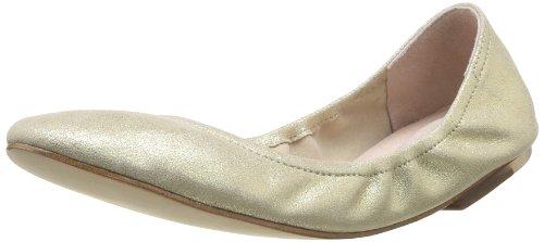 Bloch - Veronique, Ballerine Donna Oro (Or (Platino))