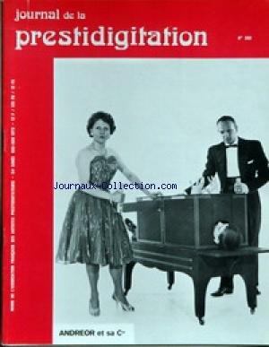 journal-de-la-prestidigitation-no-292-du-01-05-1973-andreor-et-sa-cie