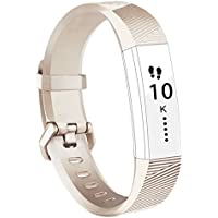 Fitbit Alta HR Ersatz Armband,Vancle Fitbit Alta Armband Ersatzband für Fitbi Alta und Fitbit Alta HR(Kein Gerät)