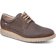 Callaghan 10500, Zapatos de Cordones Derby para Hombre