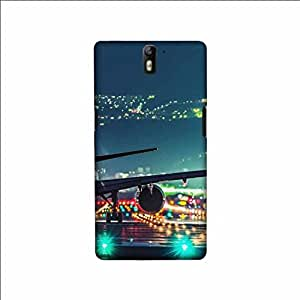 Yashas High Quality Designer Printed Case & Cover for Oneplus One