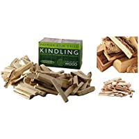 Certainly Wood K01 Kiln Dried Kindling