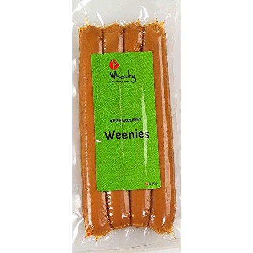 wheaty-weenies-vegan-200g