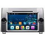 TOPNAVI-Hauptgerät 7Inch Android 7.1 Auto Media für Toyota Tundra mit DVD 2012 2013 2014 2014 GPS-Navigationsradio-Radio-Stereo-WiFi 3G RDS Spiegel-Link FM AM BT