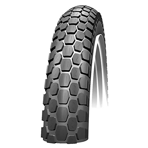 Preisvergleich Produktbild Schwalbe Reifen Roadstar 2 1 / 4-17 39BREINFTT HS242 R Motorrad