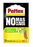 Pattex 1403703 - No más clavos, cinta doble cara