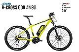 ATALA B-CROSS 500 AM80 GAMMA 2019 (46 CM - 18)