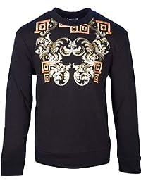 ebf85af3281 Amazon.fr   Versace - Sweat-shirts   Sweats   Vêtements