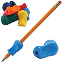 Romote 5 Piezas Soporte de Lápiz Niños Pen lápiz Grip Corrector de Escritura a Mano de