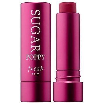 FRESH Sugar Lip Treatment Sunscreen SPF 15 'Poppy' 4.3g...