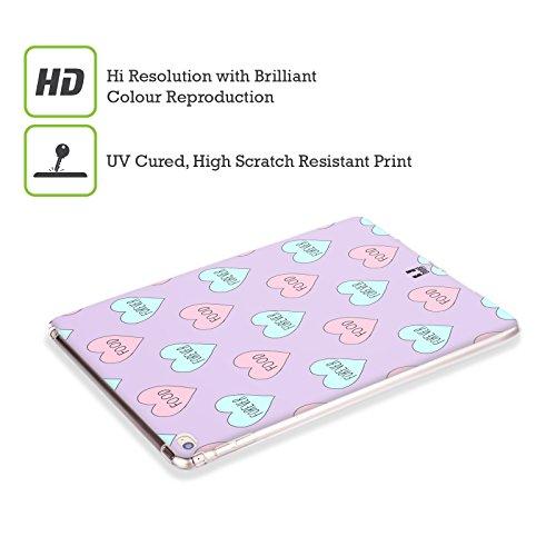 Head Case Designs Lupo Guanti Incantati Cover Retro Rigida per Apple iPhone 7 Plus / 8 Plus Food Forever