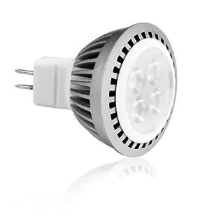 Aurora Premium 7W 12V MR16 LED Light Bulbs, Cool White, 4000k 50W Replacement - 3 Year Guarantee (B00G971NPY)   Amazon price tracker / tracking, Amazon price history charts, Amazon price watches, Amazon price drop alerts
