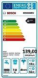 Bosch Serie 6 WIW24340EU Incasso Carica frontale 7kg 1200Giri/min A+++ Bianco lavatrice