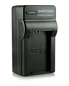 3in1 Chargeur EN-EL20 pour Nikon 1 J1 | 1 J2 | 1 J3 | 1 S1 | Coolpix A et bien plus encore…