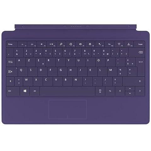 Microsoft Surface Type Cover 2 / Protection avec clavier intégré / N7W-00018