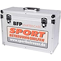 Unbekannt bfp Starter-Case Betreuerkoffer, ohne Inhalt, 05060305 preisvergleich bei billige-tabletten.eu