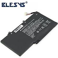 BLESYS - 11.4V 3800mAh 43Wh HP NP03XL, HSTNN-LB6L, 760944-421, 761230-005, TPN-Q146, Q147-TPN, TPN-Q148, Q149 Laptop TPN-la sostituzione della batteria HP Pavilion X360 era 13-A010DX, 13-b116tu (J8C75PA) Laptop