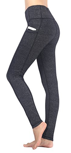 Sugar Pocket Womens Outdoor Fitness Tights Leggings Walking Running Yoga Pants