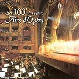 Les 100 plus beaux airs d'Opéra (6 CD) [Import anglais]