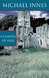 A Change Of Heir (Inspector Appleby Mystery S.)