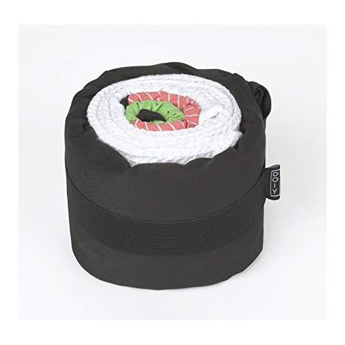 Sushi Kochschürze, Topflappen und Reinigungstuch