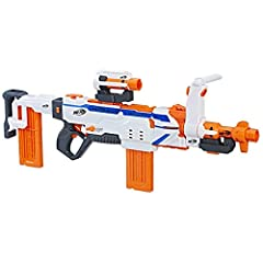 Idea Regalo - Nerf – c1294eu40 – Elite Modulus Regulator