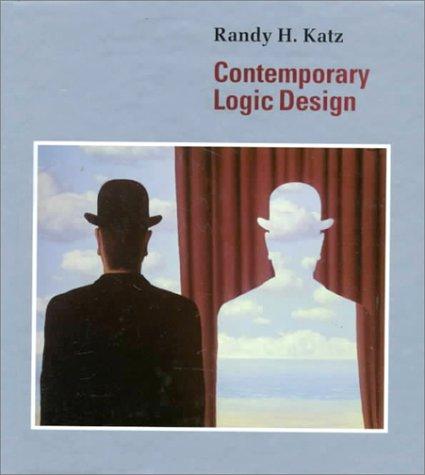 Contemporary Logic Design