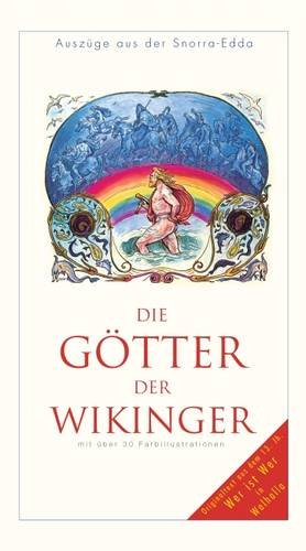 Die Gotter der Wikinger: Viking Gods