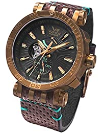 Vostok Europe Energia Rocket Men's Automatic Watch YN84-5750540