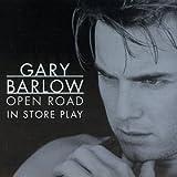 Songtexte von Gary Barlow - Open Road