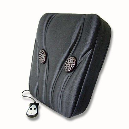 Shiatsu Infrarot Massagekissen 360° Rotation Massagegerät Massage Kissen Rollenmassage