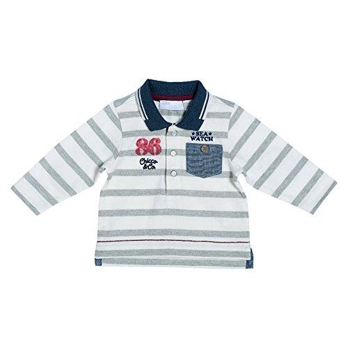 Chicco-Polo m/l jersey (2 Anni 92cm)