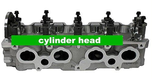 Gowe Zylinder Kopf für F2Auto Zylinderkopf fe-jk fejk-10-100B für Mazda B2200E2200-62184CC SOHC 12V