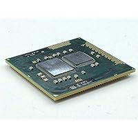 PartsITC Intel Core i5-450M Slbtz - Procesador de CPU para móvil (2,4 GHz, 3 MB, 2,5 GT), Color Negro