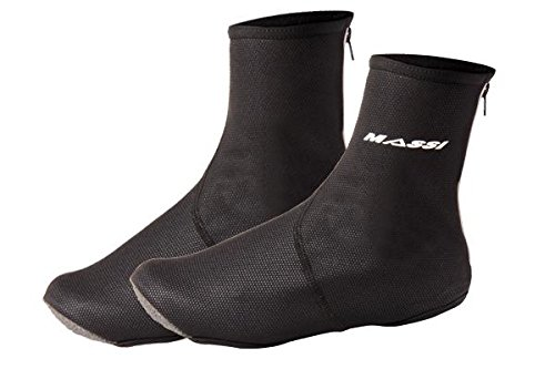 MASSI WINDPROOF   CUBREZAPATILLAS UNISEX  COLOR NEGRO  TALLA XL