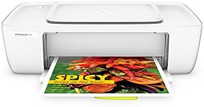 HP DeskJet 2130 - Impresora multifunción de tinta