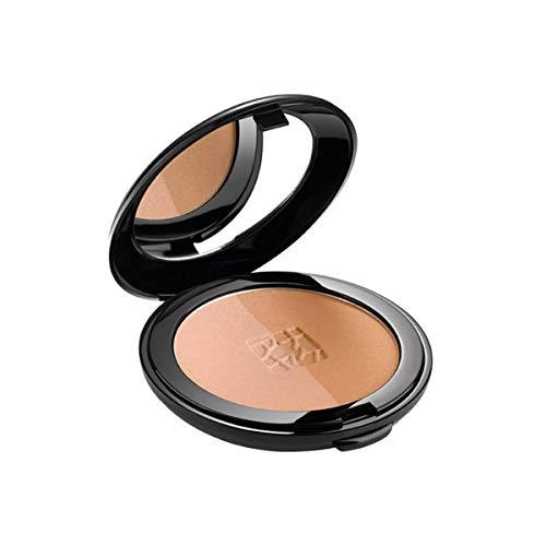 Annayake - Duo Poudre Puder Effet Bronzant - Bronze Puder- Make-up - 10g