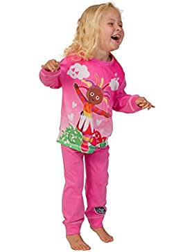 ThePyjamafactory Girls in the Night Garden Upsy Daisy pigiama 1a 3anni W16