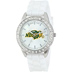 """Game Time Damen COL-FRO-NDS """"Frost"""" Armbanduhr - North Dakota State"""