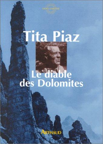 Le diable des Dolomites