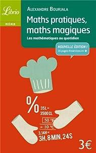 "Afficher ""Maths pratiques, maths magiques"""