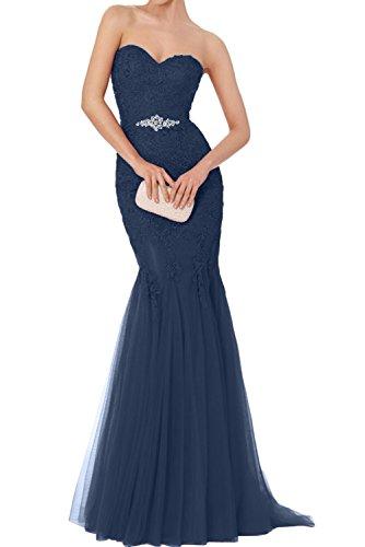 Ivydressing -  Vestito  - Donna blu navy